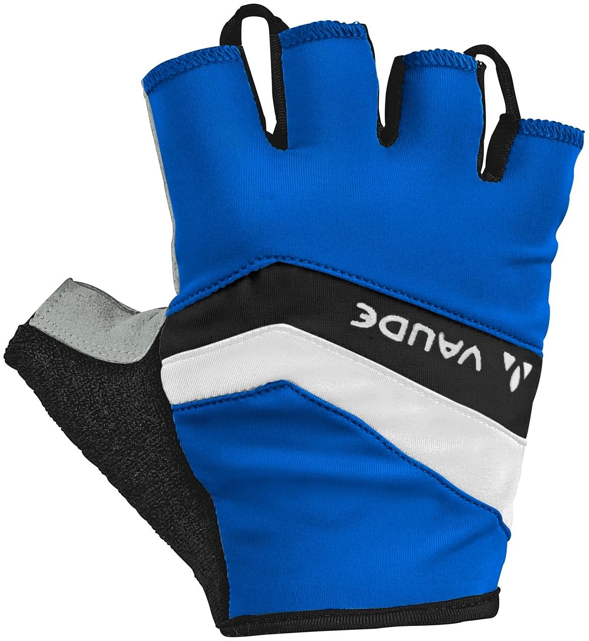 Vaude Active Handschuhe - signal blue