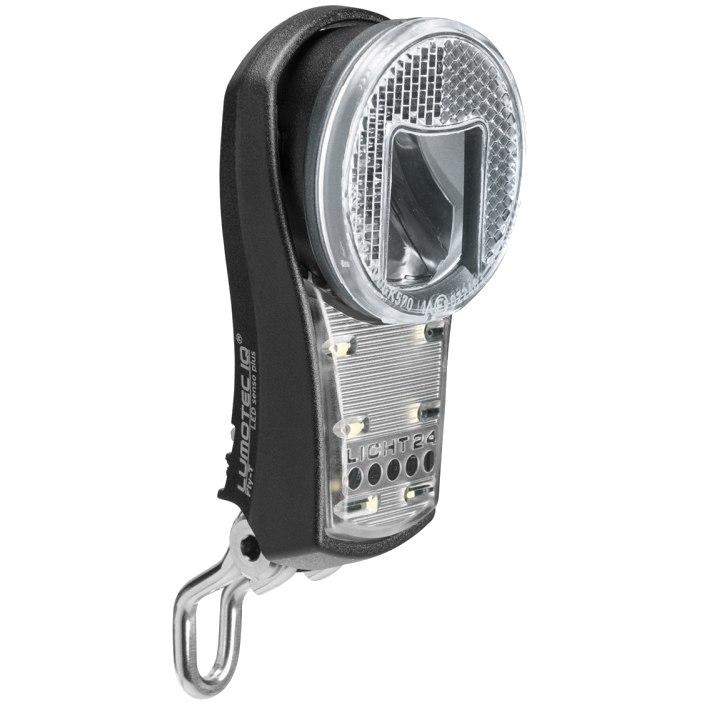 Busch + Müller Lumotec IQ Fly Premium RT Senso Plus Front Light - 1742QRTSNDI