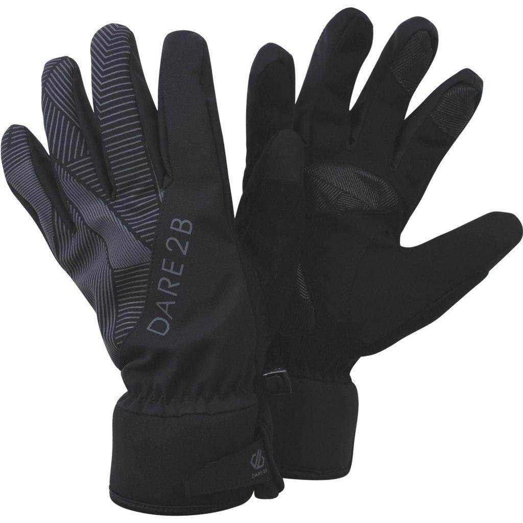 Dare 2b Lightsome Gloves - 800 Black