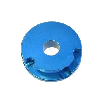 Image of FOX Remote Cable Pulley for FLOAT Rear Shocks as from 2017 - 210-24-054