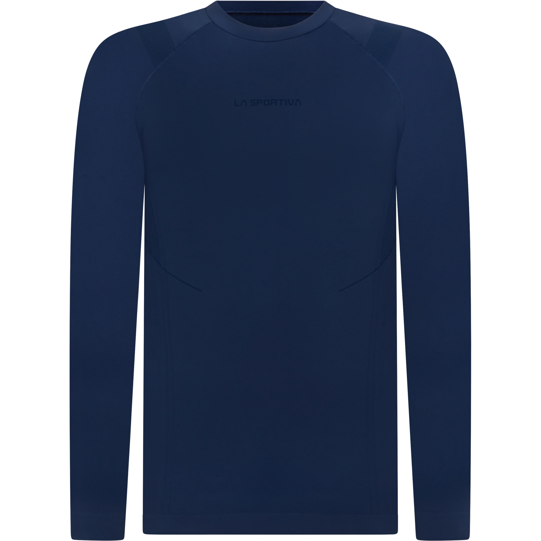 La Sportiva Jubilee Langarmshirt - Night Blue