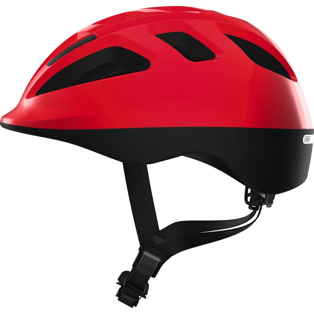 ABUS Smooty 2.0 Kids Helmet S - shiny red