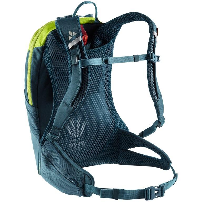 Image of Vaude Tremalzo 10 Backpack - chute green