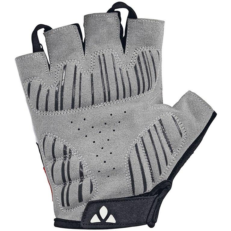 Image of Vaude Men's Active Gloves - black uni