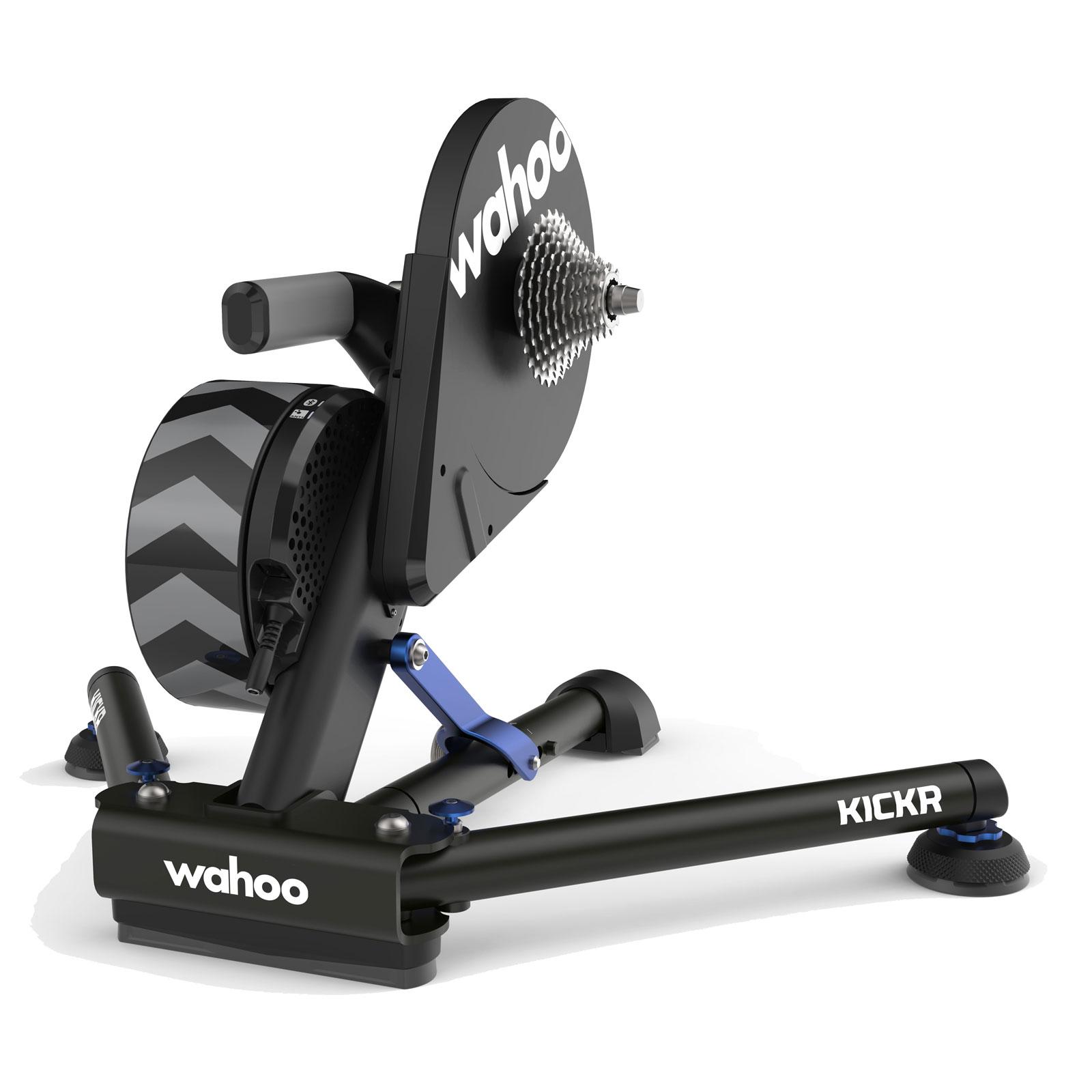 Wahoo KICKR v5 Smart Bike Trainer