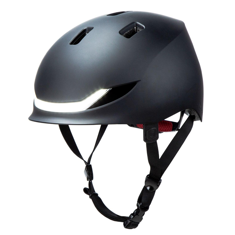 Lumos Street MIPS Helmet - Charcoal Black