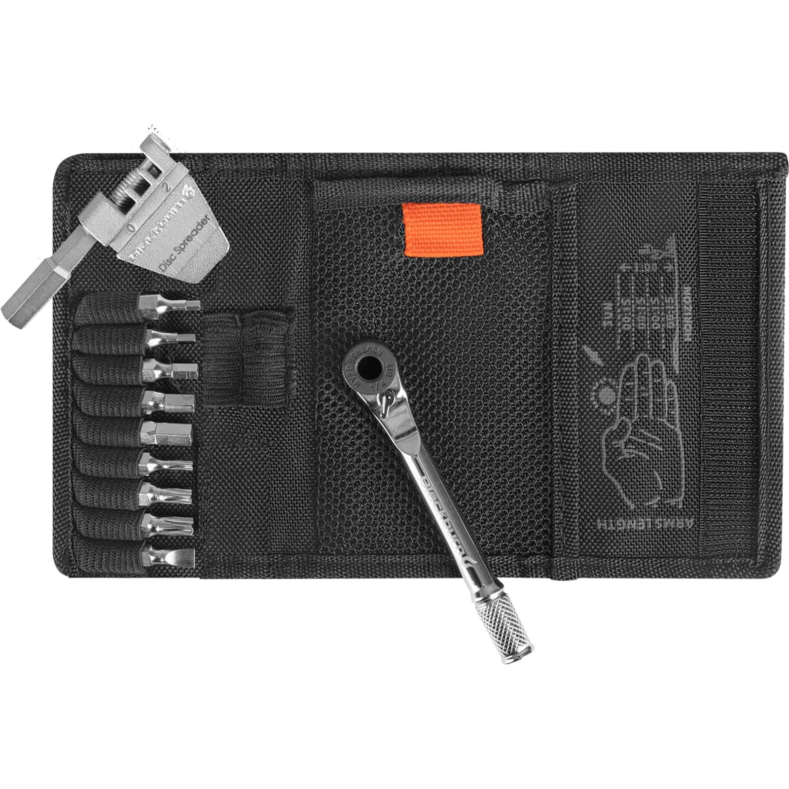 Image of Blackburn Big Switch Ratchet Multi-Tool