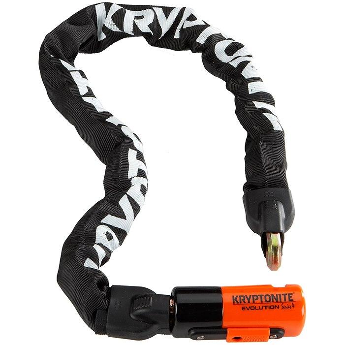 Foto de Kryptonite Evolution Series 4 Integrated Chain 1090 Chain Lock