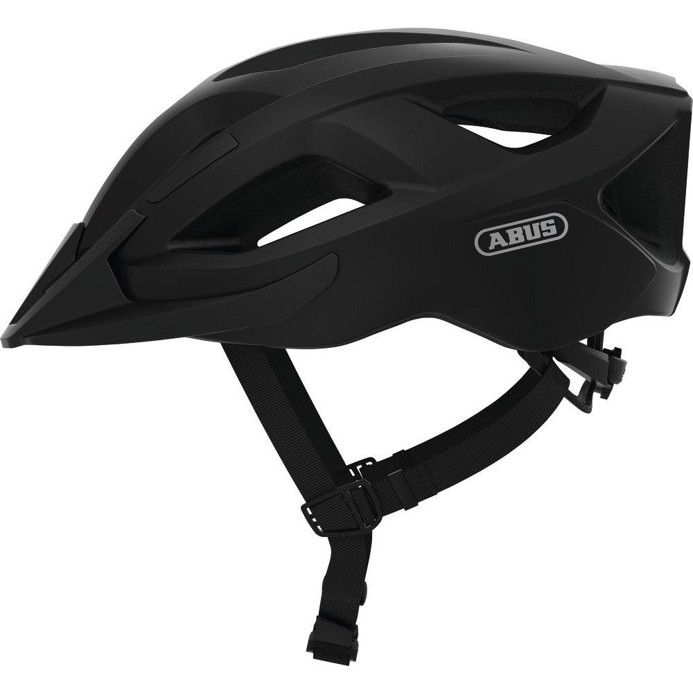 ABUS Aduro 2.1 Helmet - velvet black