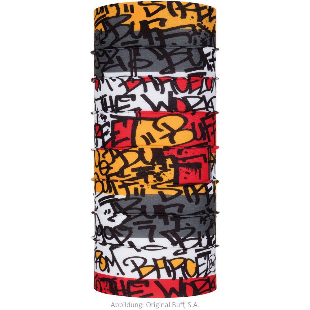 Buff® Original Multifunctional Cloth Junior - Grafft Multi