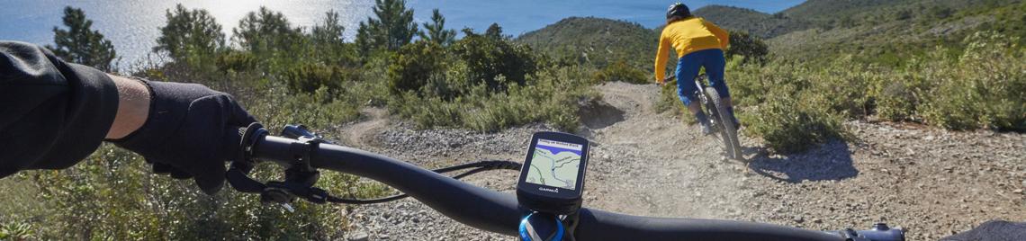 Garmin – Führende Fahrradcomputer, Sportuhren und Fitnesstracker