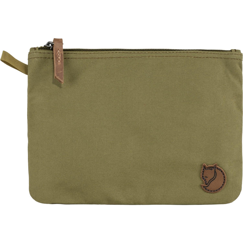 Fjällräven Gear Pocket - foilage green