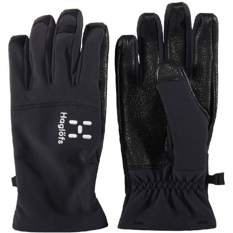Haglöfs Touring Glove - true black 2C5