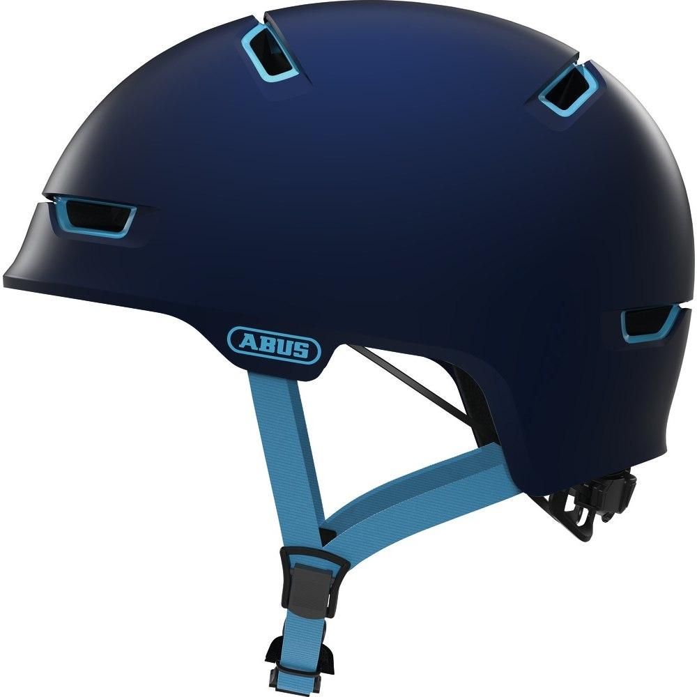 ABUS Scraper 3.0 ACE Helmet - ultra blue