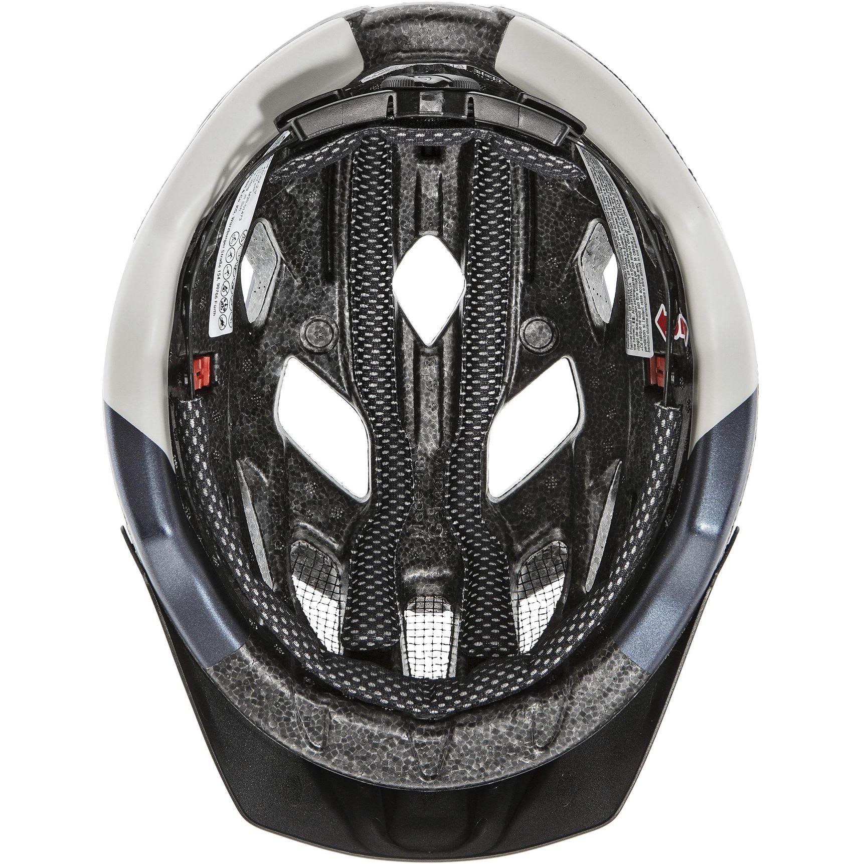 Image of Uvex active cc Helmet - deep space sand mat