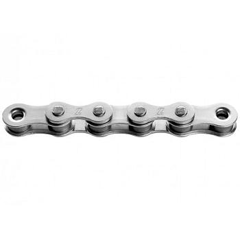 KMC Z1 Wide Singlespeed Chain - silver