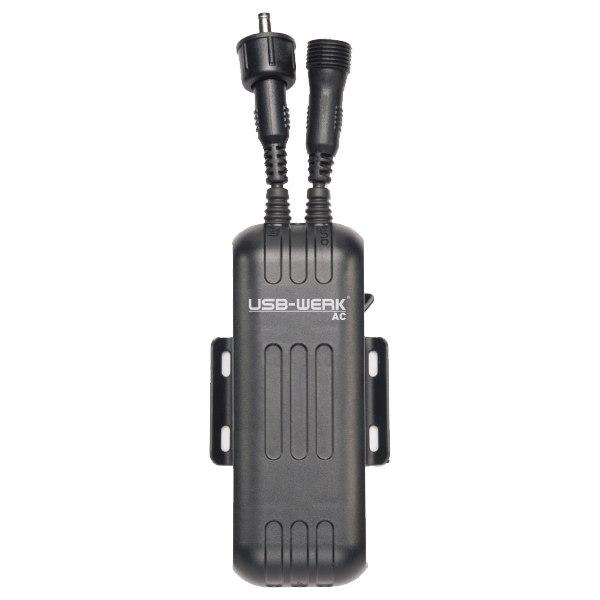 Busch + Müller USB-Werk - 361BW
