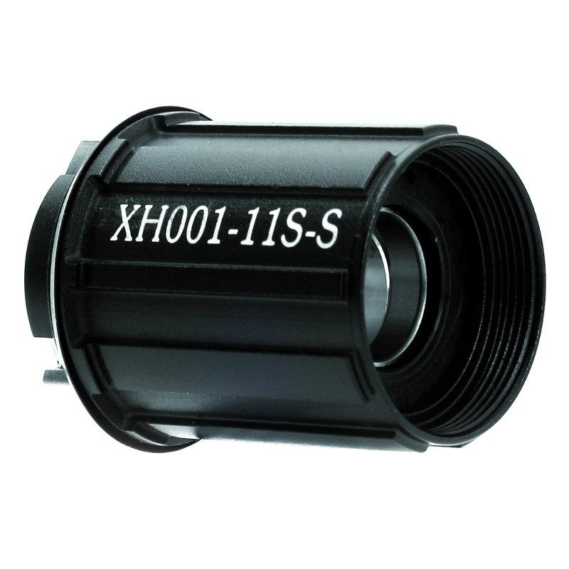 Xentis Freilaufkörper mit Stahlkugellager für XH001 Nabe