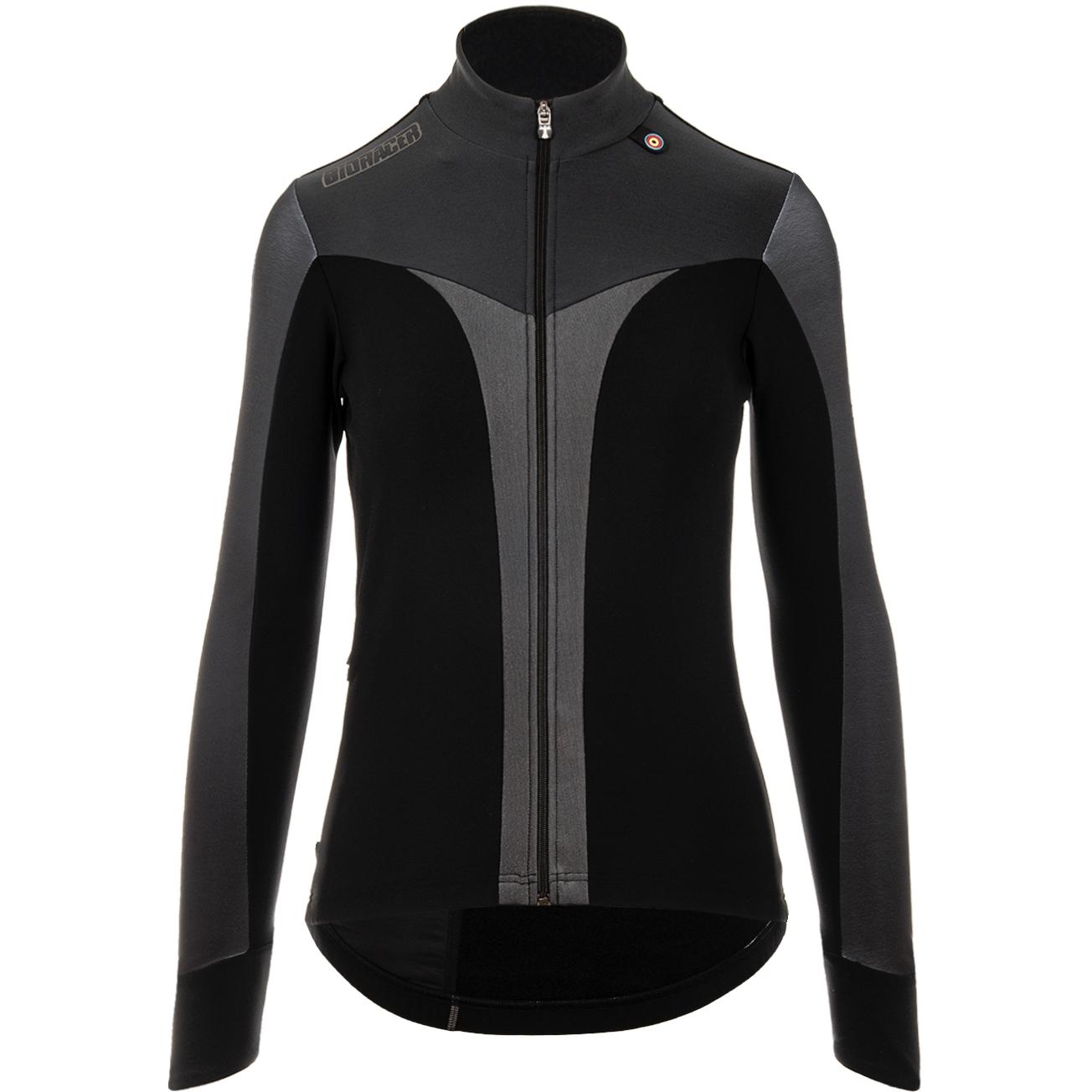Bioracer Vesper Tempest Spring Jacket Women - black stone