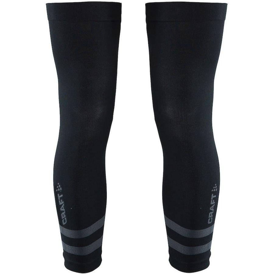 CRAFT Seamless Knee Warmer 2.0 1904943 - 9999 Black