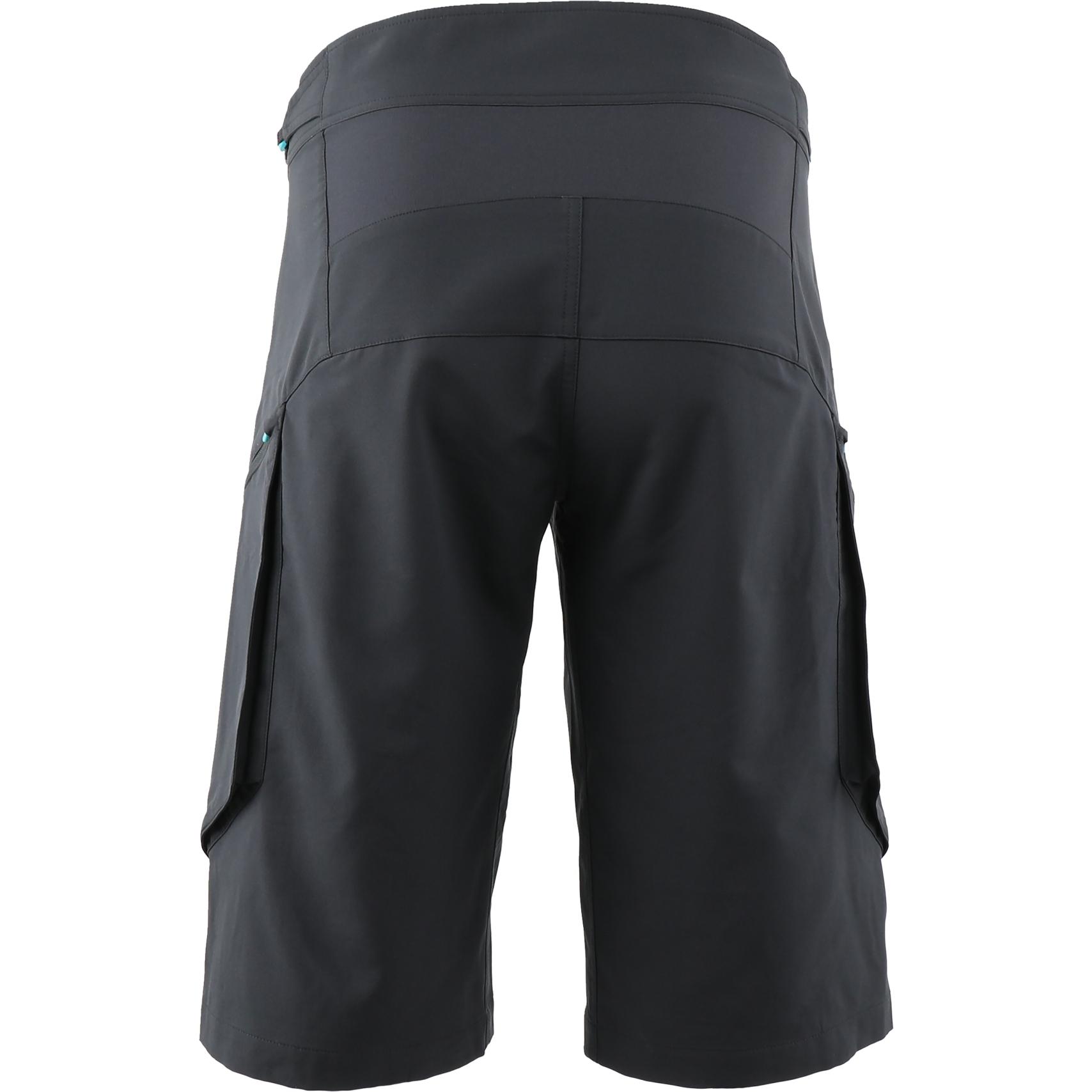 Bild von Yeti Cycles Freeland 2.0 Shorts - Black