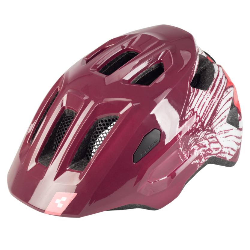 CUBE Helmet TALOK - pink