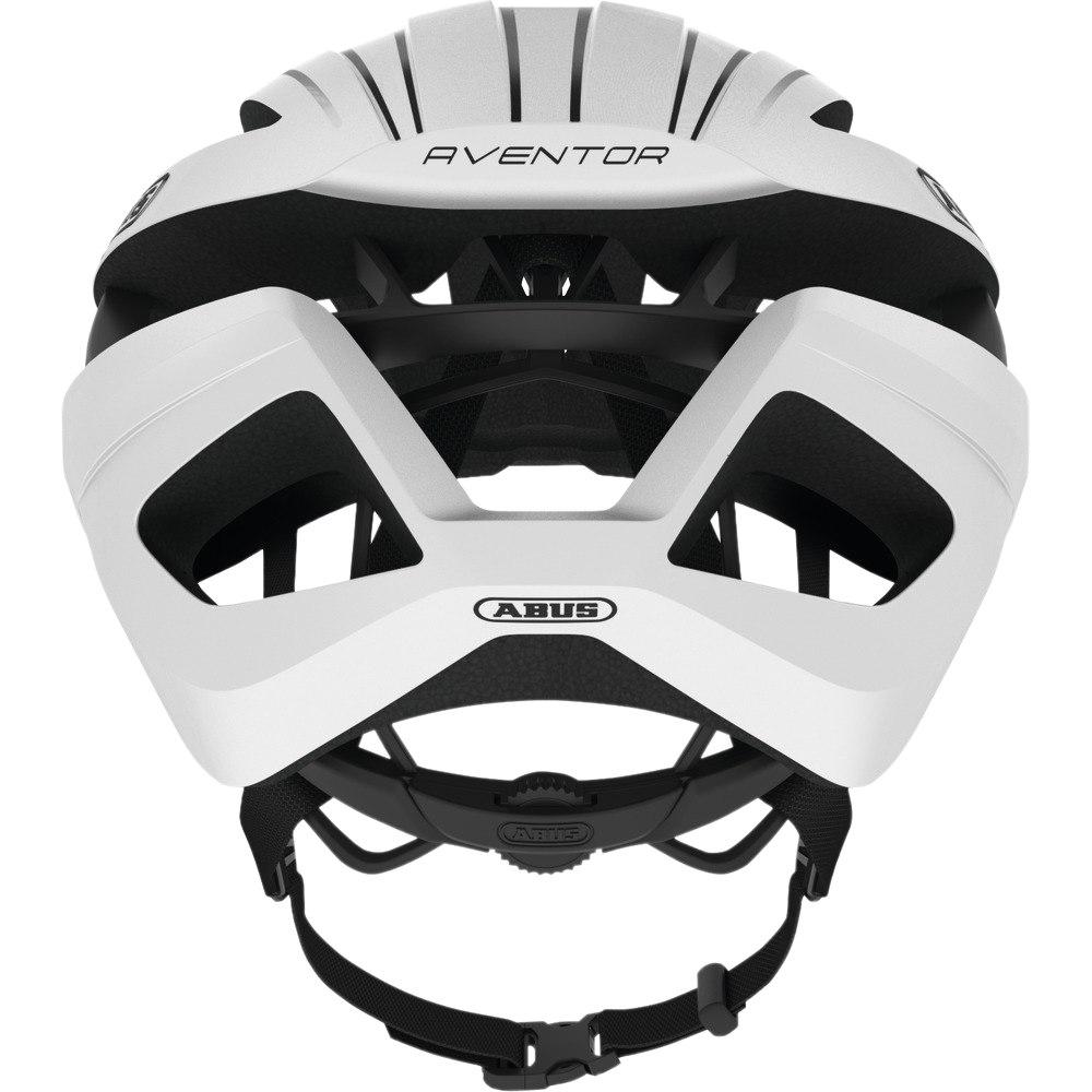 Imagen de ABUS Aventor Helmet - polar white