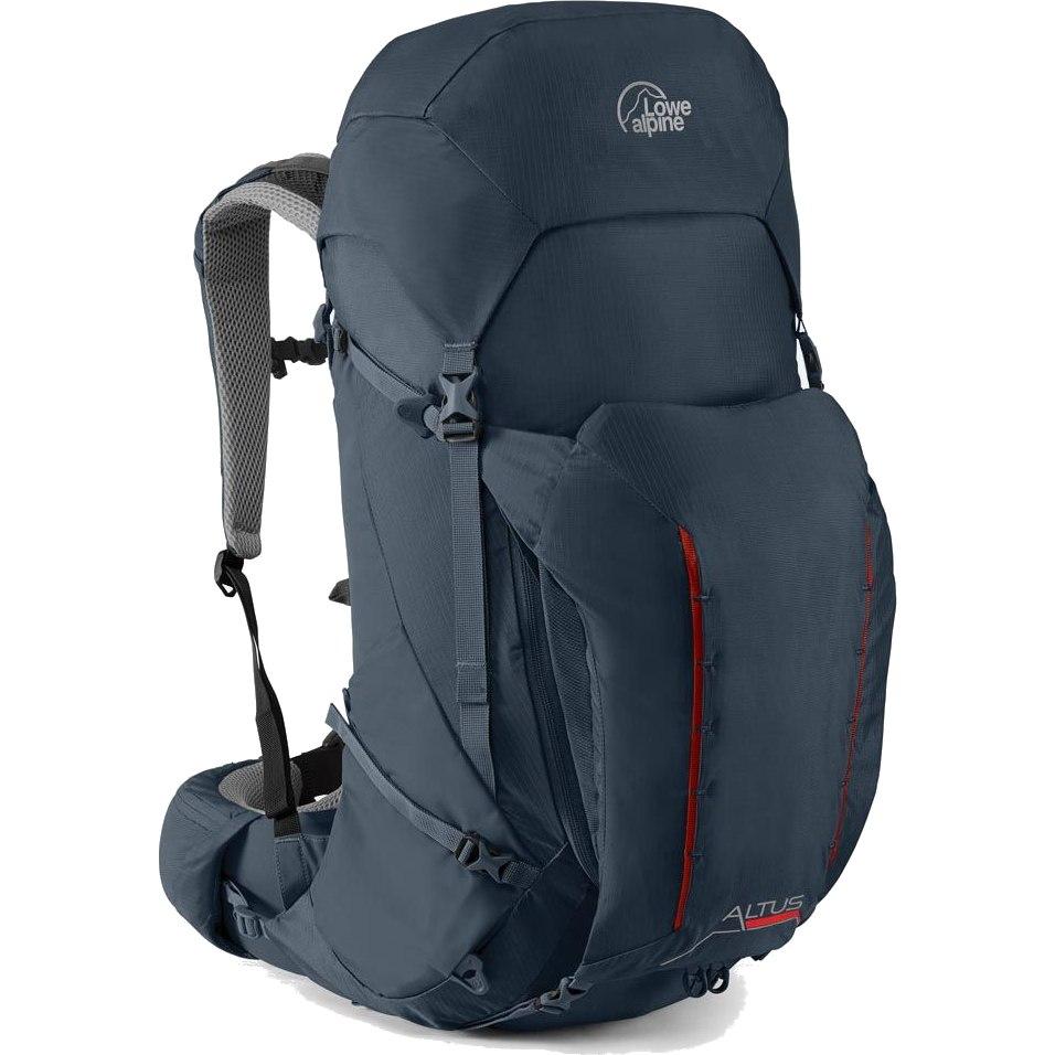 Lowe Alpine Altus 42:47 Backpack Regular - Blue Night