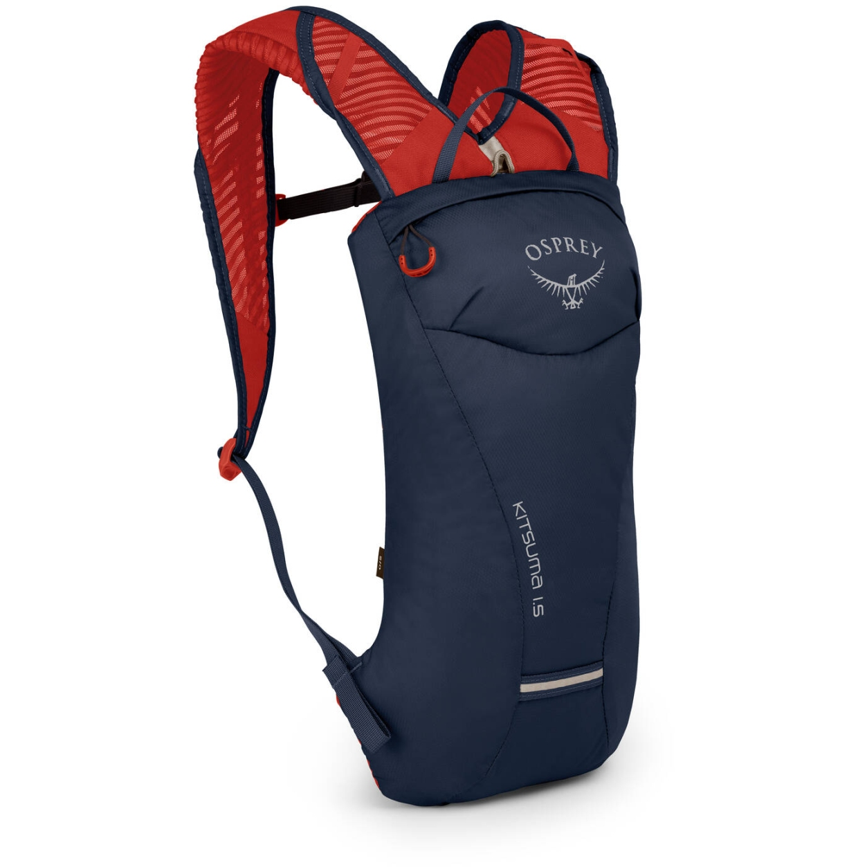 Picture of Osprey Kitsuma 1.5 Women's Hydration Backpack - Blue Mage