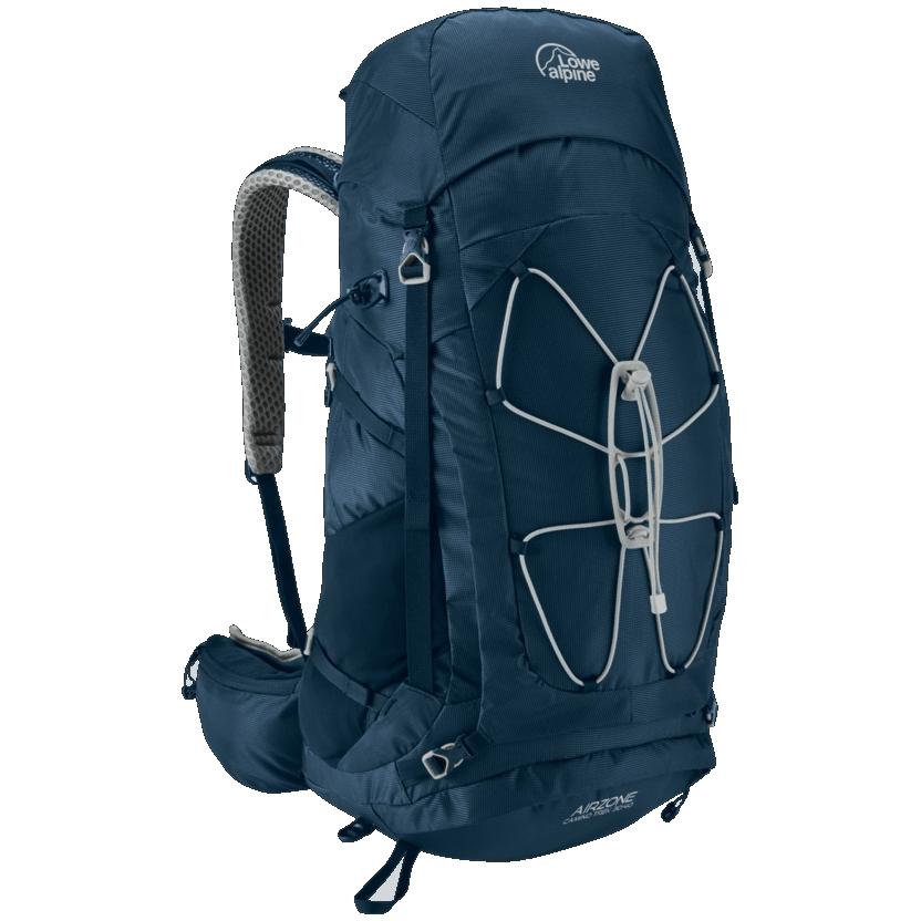 Lowe Alpine AirZone Camino Trek 30:40 Backpack - Azure