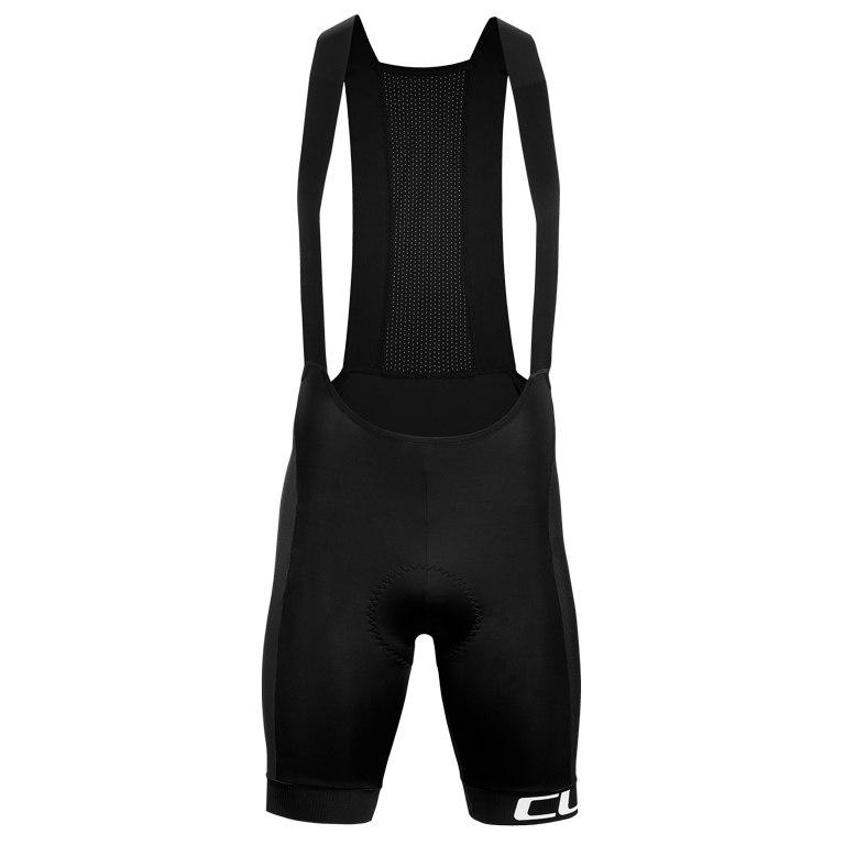 CUBE BLACKLINE Bib Shorts - black