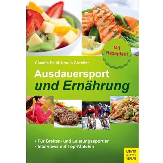 Produktbild von Ausdauersport und Ernährung