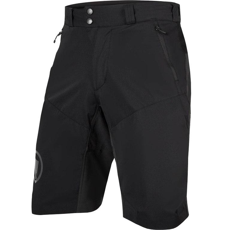 Foto de Endura MT500 Spray Shorts - black