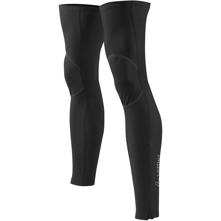 Löffler Leg Warmers WS Light 17320 - black 990