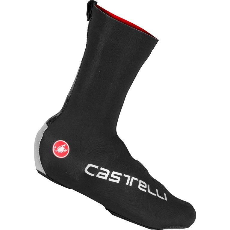 Castelli Diluvio Pro Shoecover - black 010