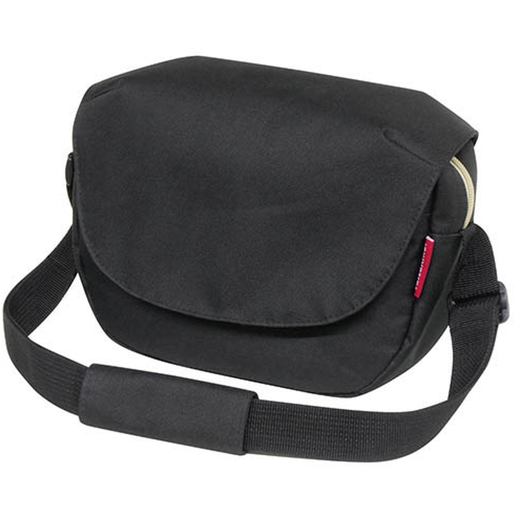 KLICKfix Funbag Handlebar Bag - black