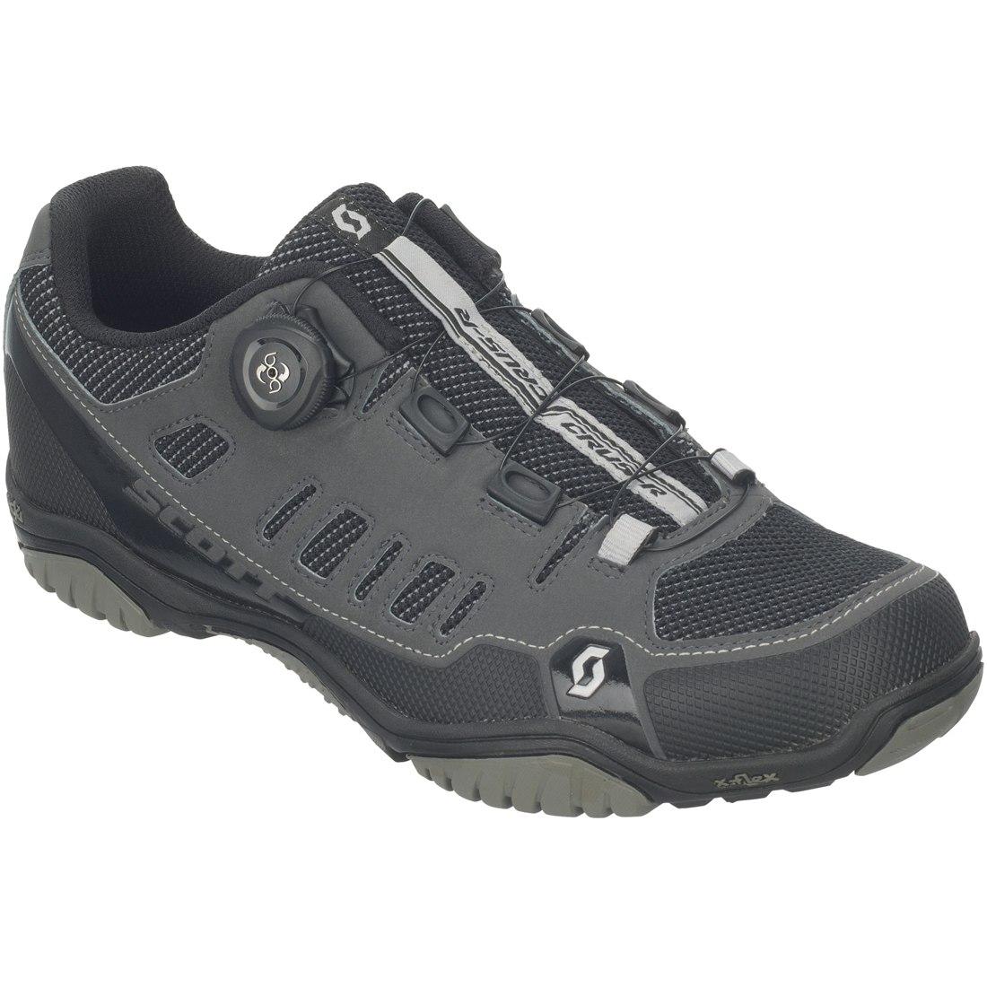SCOTT Sport Crus-r BOA Schuh - anthracite/black