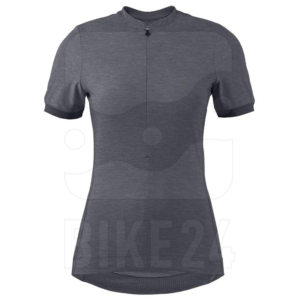 Bontrager Vella Women's Cycling Jersey - Black