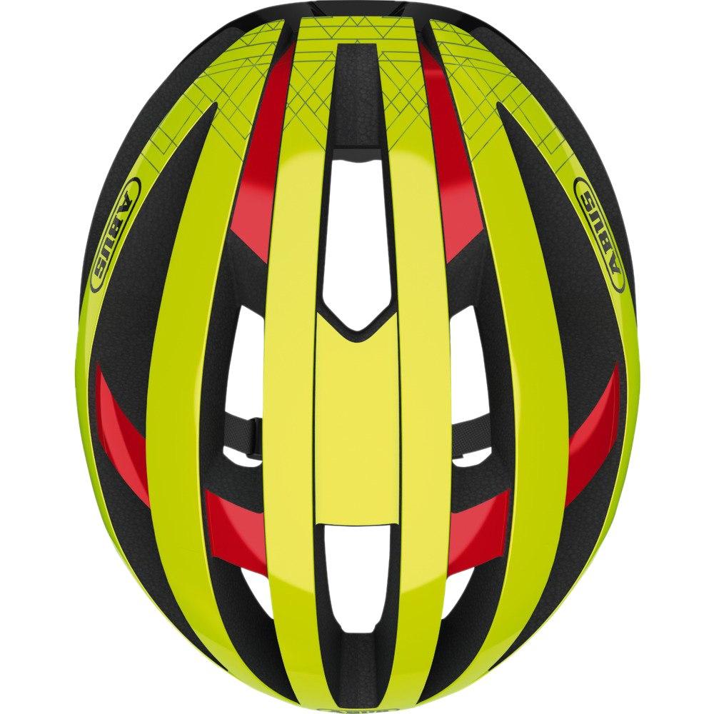 Imagen de ABUS Viantor Helmet - neon yellow