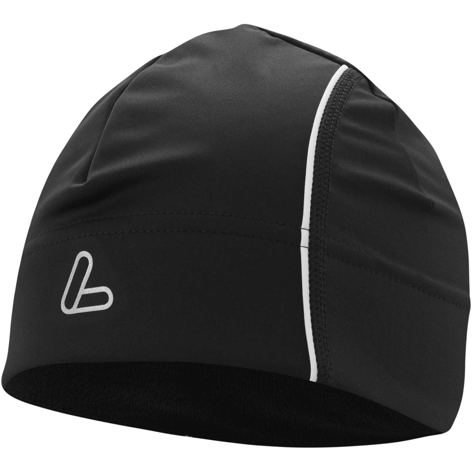 Löffler Windstopper® Mütze 25059 - schwarz 990