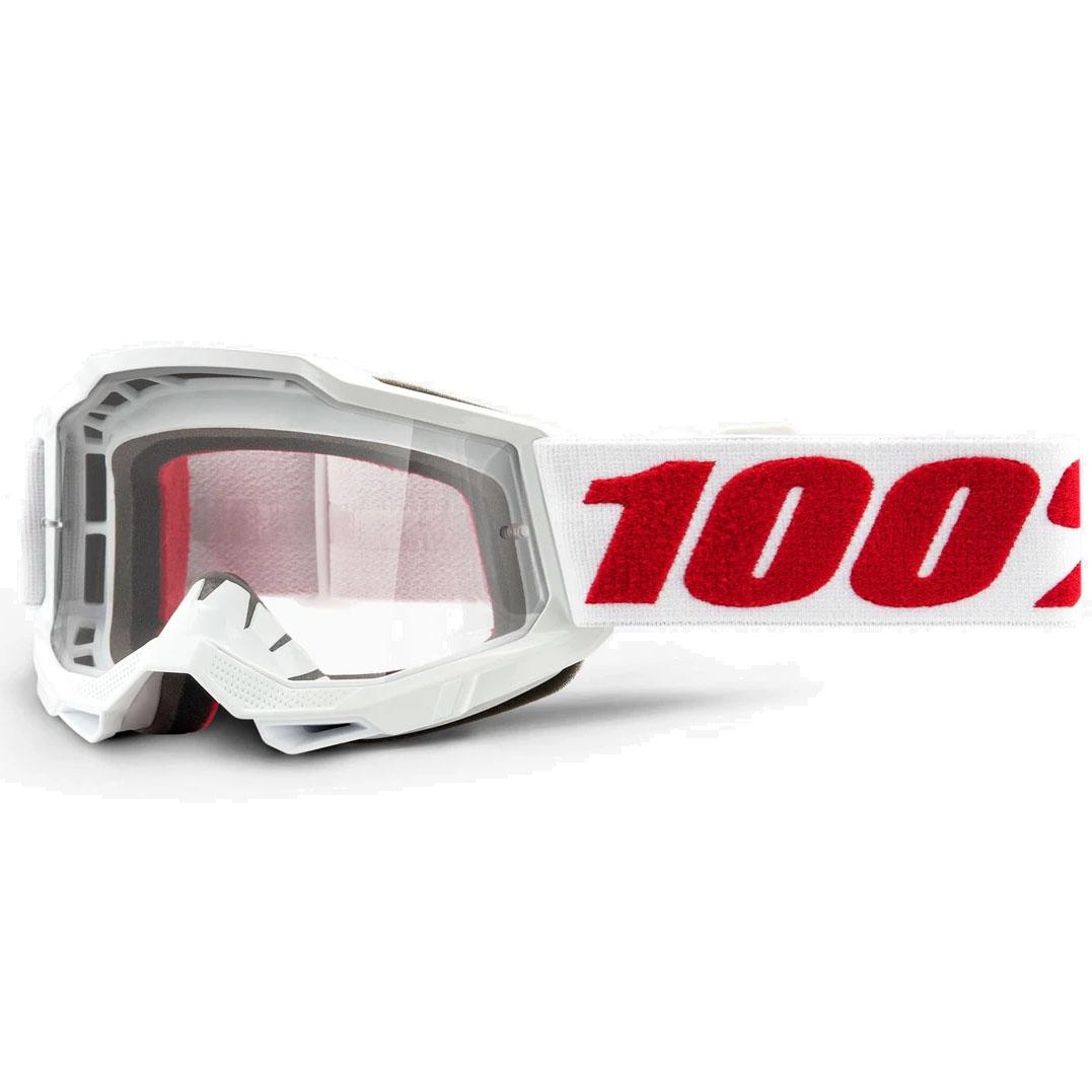 Imagen de 100% Accuri 2 Goggle Mirror Lens Gafas para niños - Denver - Gold Mirror