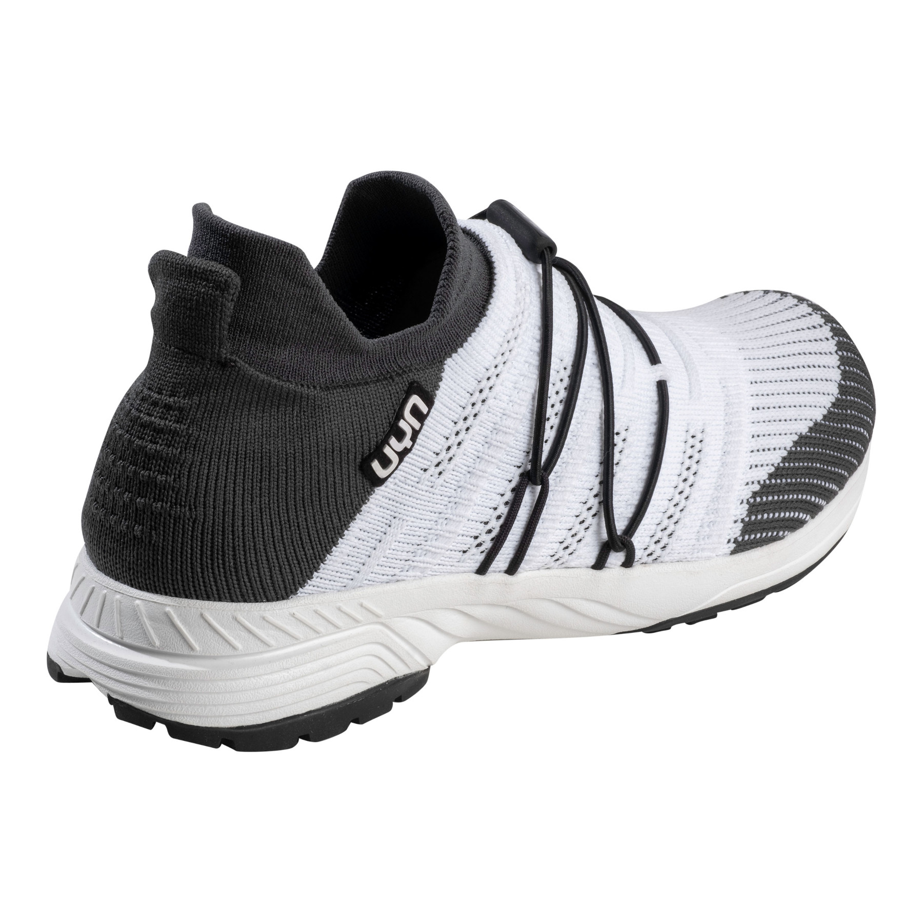 Image of UYN Free Flow Tune Running Shoes Women - White/Grey