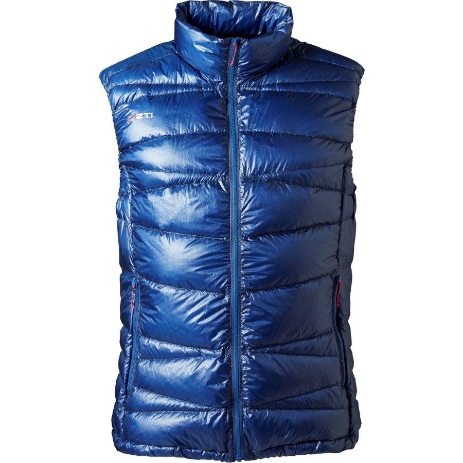 Yeti Cavoc Men's Lightweight Down Vest - estate blue