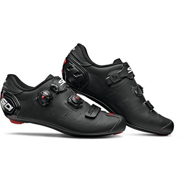 Image of Sidi Ergo 5 Carbon Road Shoe - matt black