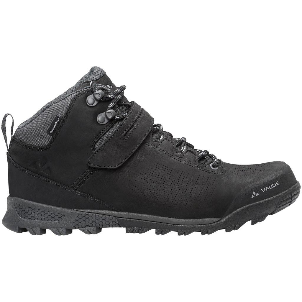 Vaude AM Tsali Mid STX All-Mountain Shoes - phantom black
