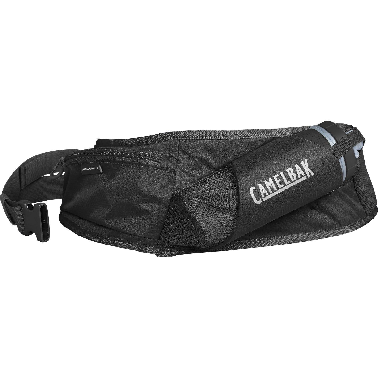Foto de CamelBak Flash Belt Hip Pack + Hydro Pack - Black