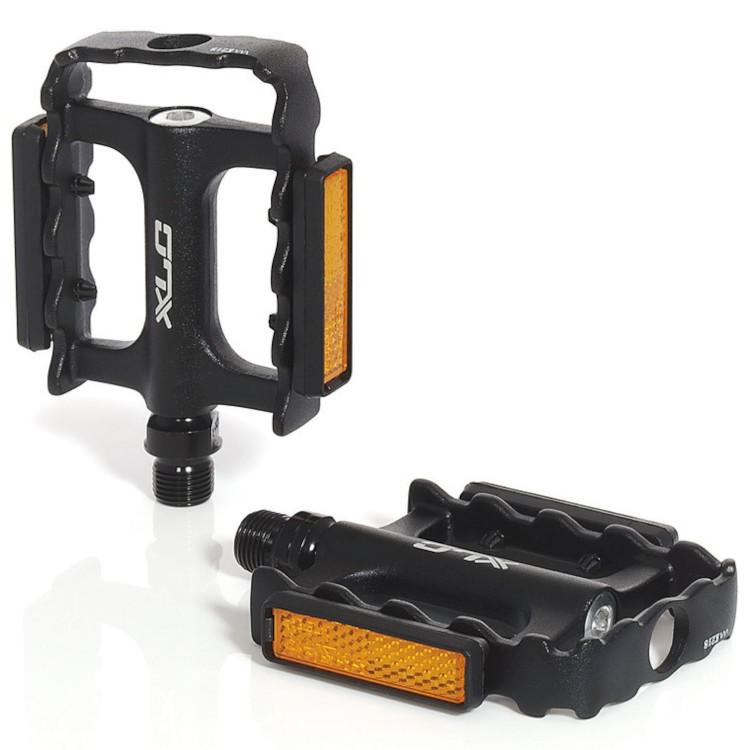 XLC PD-M11 Ultraleicht II MTB/ATB Pedal - schwarz