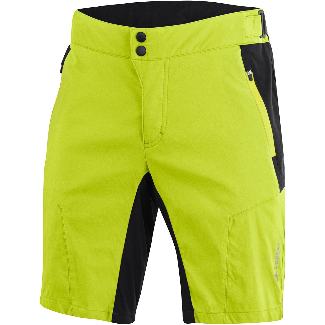 Löffler Bike Shorts Evo CSL 23504 - light green 330