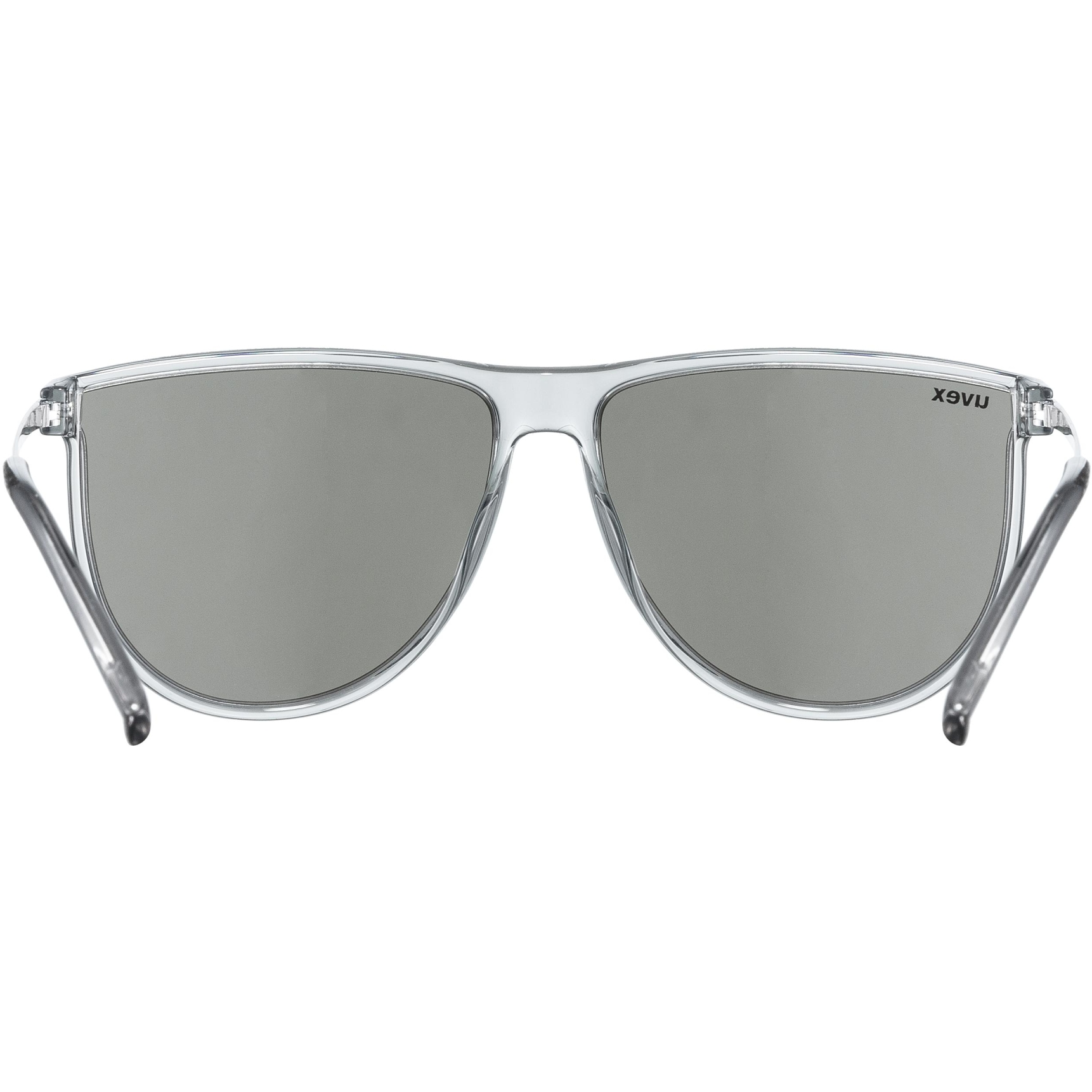 Bild von Uvex lgl 47 Brille - clear/mirror gold