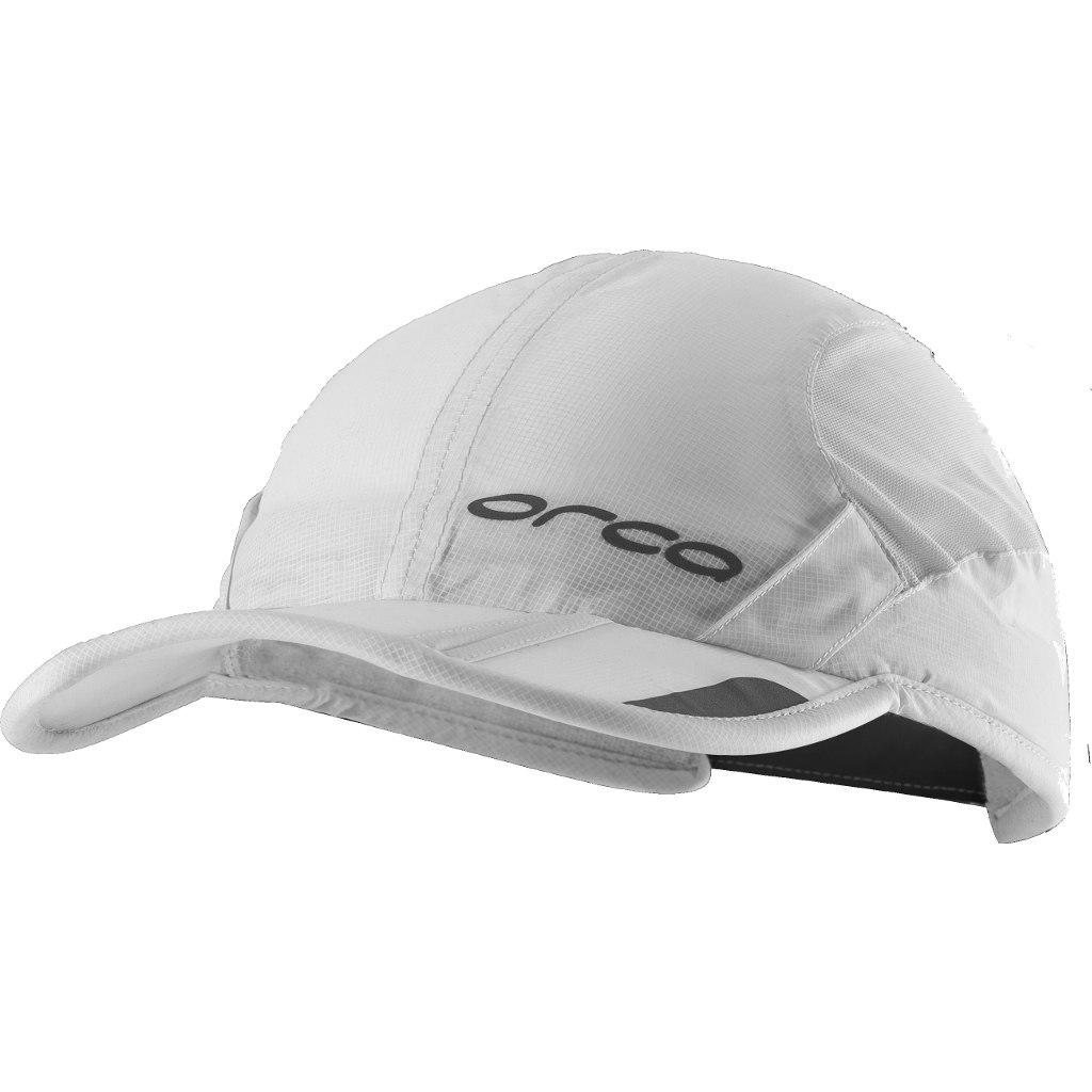 Produktbild von Orca Foldable Cap Faltbare Mütze Unisex - white